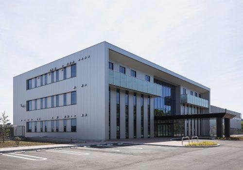日本基礎技術㈱総合テクニカルセンター