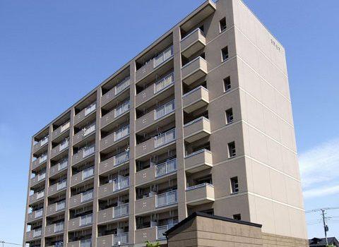 栄町市営住宅