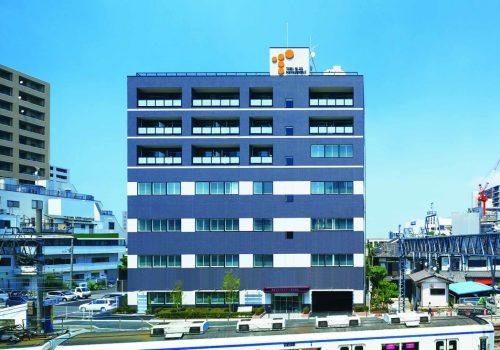 東武ビルマネジメント株式会社 春日部研修センター